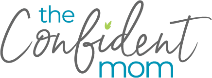 Confident Mom Logo